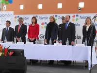 En Soacha se inaugura segundo Centro de Rehabilitación Integral de Teletón