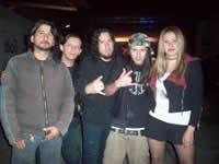 'Kilcrops', una leyenda del metal colombiano estará este fin de semana en Soacha