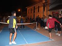 Llega el Fútbol-Tenis a Soacha