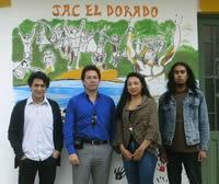 Empresa privada se vincula al trabajo de Plataforma Juvenil de Suacha