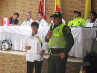 En León XIII trabajan para la conformación de los Frentes de Seguridad