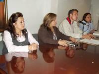 Se instaló en Soacha el Consejo Territorial de Planeación