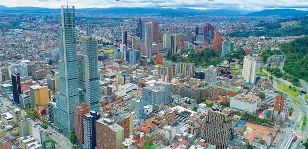 Bogotá se afianza como capital de emprendimiento en Latinoamérica