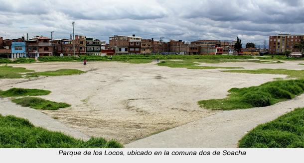 Exitoso balance durante el I Encuentro Artístico y Cultural 'Soacha vive la Cultura'