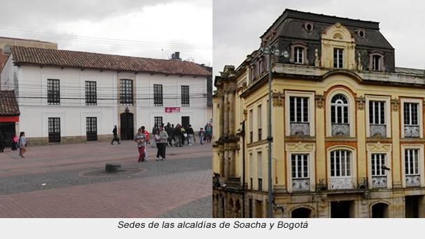 En ProBogotá Región movilidad de Soacha fue tema de conversación