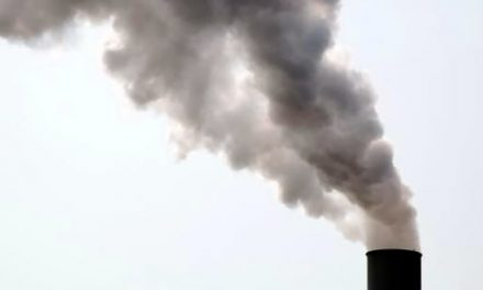 Pese a cuarentena no mejora la calidad del aire en Soacha