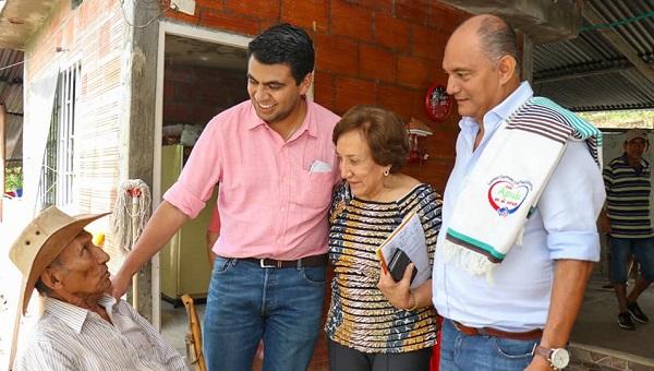 Personero de Soacha advierte sobre construcción de nuevas urbanizaciones en Zonas de Alto Riesgo en el Municipio