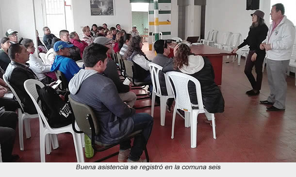 """Autorización al alcalde para contratar debe ser anual"""