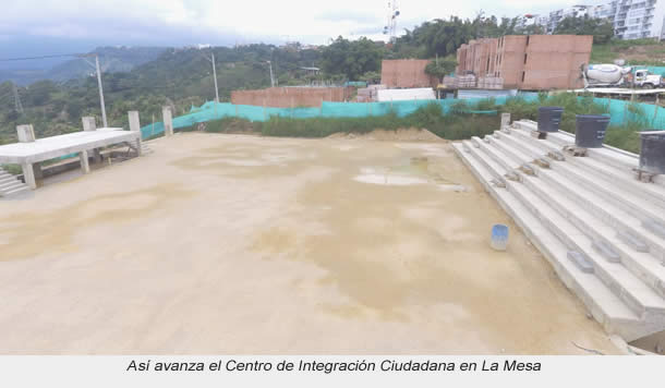 Colegio Bolívar de Soacha: 70 años formando 'personas'