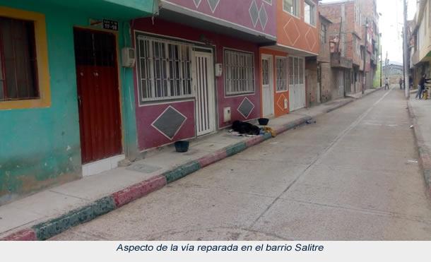 Brutal golpiza a una mujer en Soacha