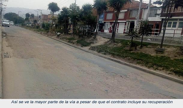 Habitantes de Junín siguen esperando a que alguien les responda por sus viviendas