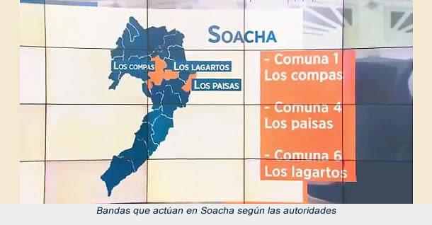 Tubo de gas causó emergencia en IE Julio César Turbay