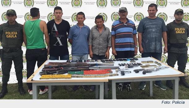 Alcalde Municipal encabeza operativo nocturno de seguridad en Soacha