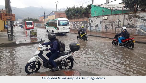 """""""El Estado ha incumplido sus compromisos con nosotros"""": desplazados en Soacha"""
