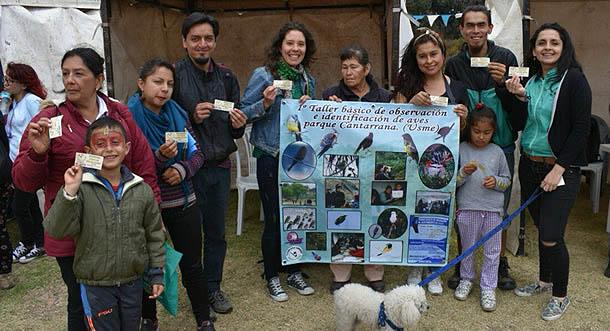 Abuelos de Buenos Aires ganaron III Festival de Danza Folclórica del Adulto Mayor
