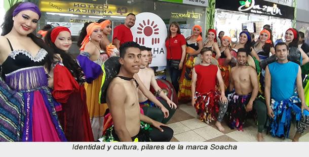 Primer Gira Le Muá en Bogotá