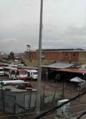 Salud visual para la población vulnerable de Soacha