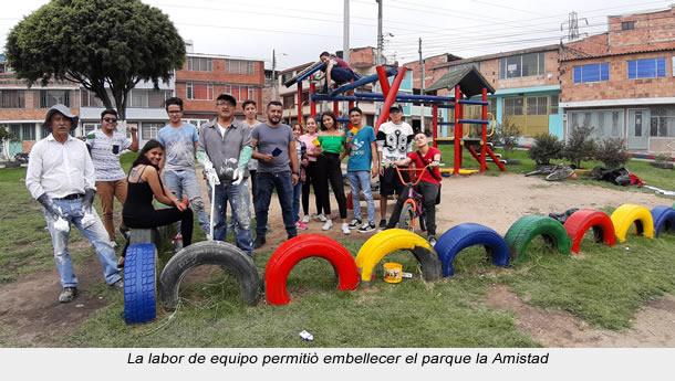 Concierto Solidario y Manifiesto por la Paz de Colombia