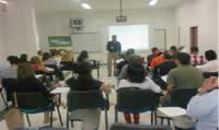 Con éxito se inauguró primer taller de crónica investigativa en Yopal