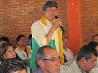 Inconformidad en la comuna uno por incumplimiento de la administración municipal