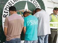 Gaula captura secuestrador de las FARC en el barrio Ciudad Latina de Soacha
