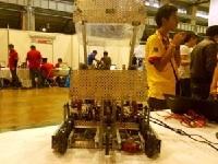 Kennedy tiene campeones en el Torneo Nacional de Robótica