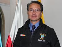 Alcalde de Soacha reitera que Transmilenio entra en operación en diciembre próximo