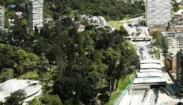 Gloria Zea pide la demolición de la obra del Parque Bicentenario