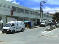 Crisis en el Hospital Mario Gaitán Yanguas