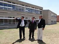 Liceo Mayor 'Bienestar para Todos',  un hito urbano hacia el futuro de Soacha