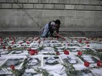Propuestas de las Víctimas a la mesa por la Paz