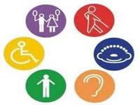 Se instaló la Escuela de Participación Discapacidad y Comunicación