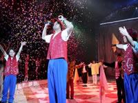 Inconformidad ciudadana por llegada del Circo de los Hermanos Gasca a Soacha