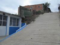 Autogestión de la comunidad permite realización de obras de saneamiento básico