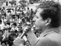 Se entregó mayor (r) de la Policía vinculado al magnicidio de  Luis Carlos Galán