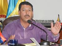 Concejal Durán reconoce mal manejo en la información del cronograma sobre arreglo de vías en San Francisco