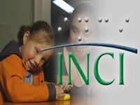 INCI  fortalecerá  apoyo a la población invidente del municipio