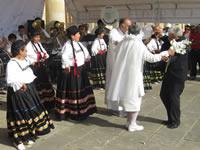 Comenzó conmemoración del Bicentenario de Cundinamarca
