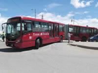 Audiencia pública sobre Transmilenio Soacha el próximo 16 de abril