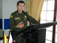 """""""La falta de denuncias impide acciones contundentes para atacar la delincuencia en Soacha"""": Autoridades"""