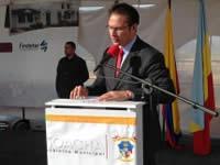 Hoy, primera rendición de cuentas del alcalde municipal