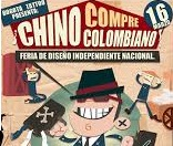 Chino, compre colombiano
