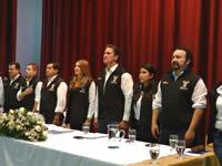 Logros y desaciertos del gobierno municipal durante la primera rendición de cuentas del Alcalde Nemocón