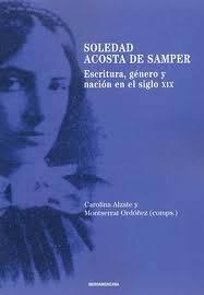 2013 año de Soledad Acosta