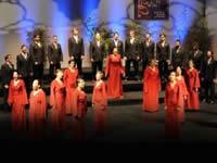 Bogotá se prepara para recibir el Festival Mundial de Coros