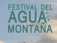 Este viernes se realizará el 'Festival del agua y la montaña'