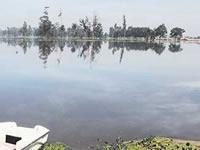 En alerta amarilla organismos de socorro de Cundinamarca
