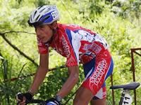 Ciclista Soachuno hará parte de un equipo español