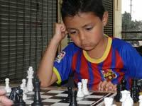 Soacha tiene representante en Campeonato Nacional de Ajedrez