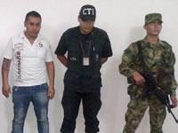 Sujeto requerido en Soacha  por abuso sexual a menor de 14 años es capturado en Huila